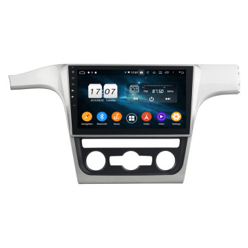 car radio system for PASSAT 2014