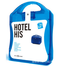 Portable My Kit For Male Travel In Hotel
