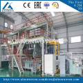 SMS Non Woven Fabric Making Machine with German or Japan Technology
