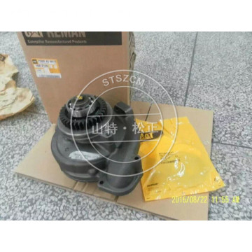 CAT 16R-2129 PUMP GP Water CAT excavator parts