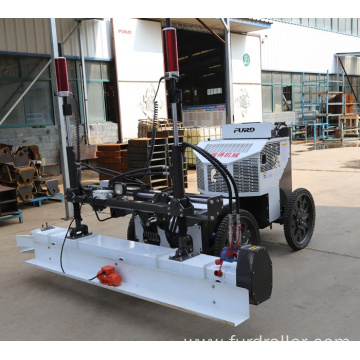 Concrete laser screed floors machines for sale FJZP-220
