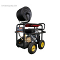 BX sewer unblock pressure washers