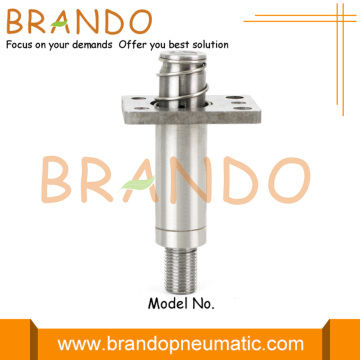 3 Way Normally Closed Solenoid Valve Armature Tube