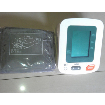 I-Automatic Digital Blood Pressure Monitor Sphygmomanometer