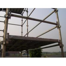 Kwikstage System Scaffold Ledger