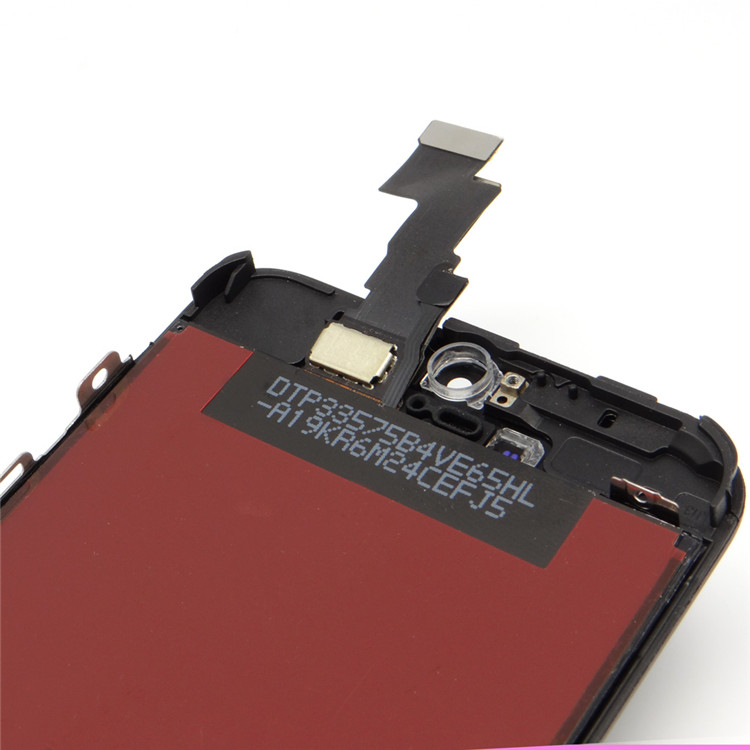 Iphone 5c Lcd Assembly