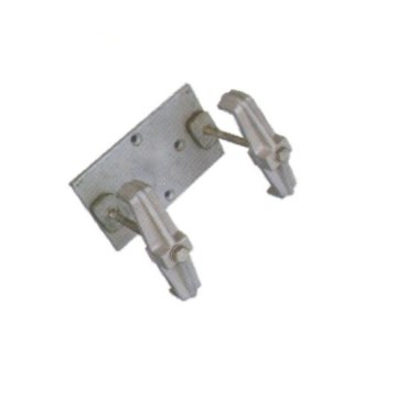 MCN MCW Aluminum Alloy Channel Bus-Bar Support
