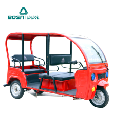 3-Wheeled Electric Tricycle For Adult