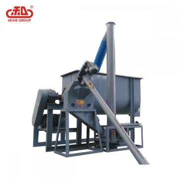 1-2 T/H Animal Feed Small Production Unit