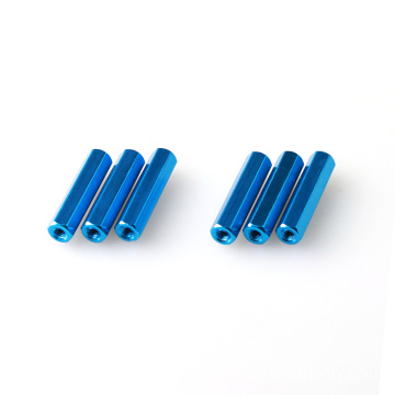 M3 * 5.0 * 25mm Round Standoffs Hobbycarbon for sale