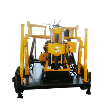 Drilling Machine Rig