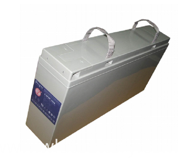High Performance Lead Acid Battery, Maintenance Free VRLA Battery, 12V120Ah Lead Acid Battery