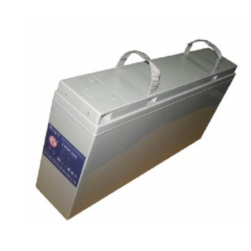 Front Terminal Lead Acid Battery (12V120Ah)