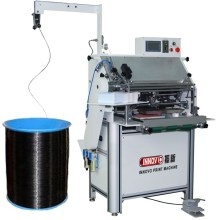 ZX-450 single wire spiral forming and binding machine