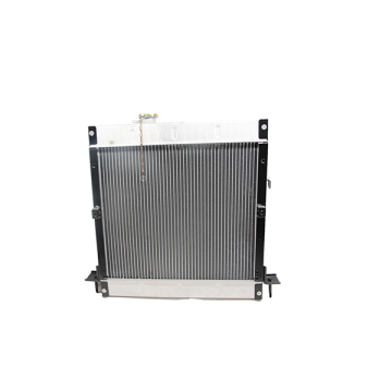 JAC1025 Light Truck Radiator