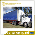 PE Tarpaulin with Eyelets for truck cover