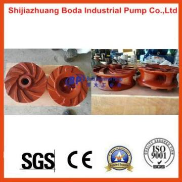 BDD3147 High Chrome Alloy Interchangeable Impeller
