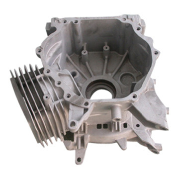 Aluminum Die Casting Components for Motors