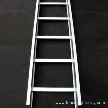 Anti-corrosive steel long service life cable tray
