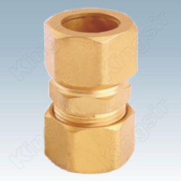Professional Precision Brass Pipe Fittings