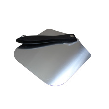 Detachable Pizza Peel with Wood Handle