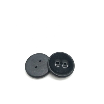 Laundry Waterproof Button Tag For Clothing
