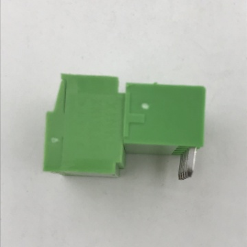 3.5mm pitch PCB 5 way contact terminal block