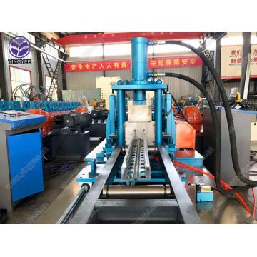 Storage rack machine used cold roll forming equipment