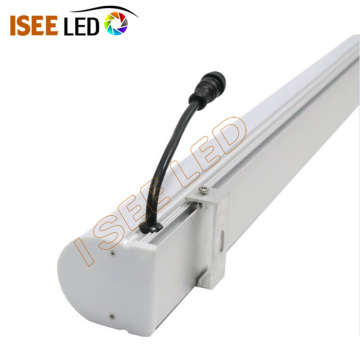 Outdoor D50mm Led Digital Tube For Linear Lighting