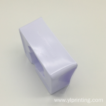 Chinese Factory Electronics blister tray packaging plastic