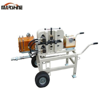 Optic Fiber Blowing Machine