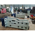 SB75 Hydraulic breaker hammer rock factory for excavator