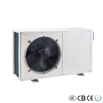 Domestic Series Air Source Heat Pump