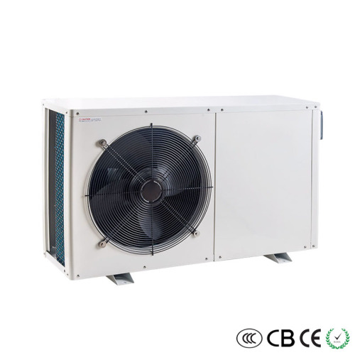 220V Heat Pump Air To Water