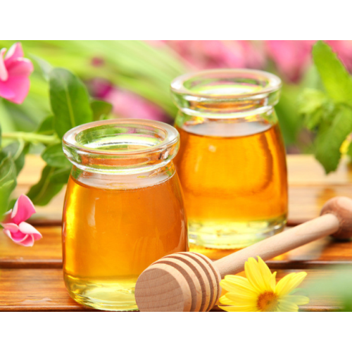 Pure Natural Rape Honey with Low Price