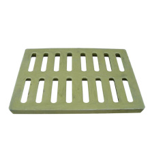 FRP SMC Manhole Cover With Frame For Drainage