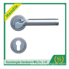 SZD China Online Shopping Ladder Style Stainless Steel Door Handle for Sliding Wood &Glass Door