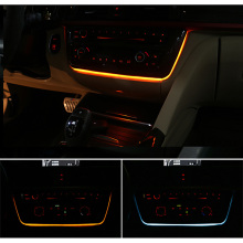 Interrior Fascia Atmosphere Decoration Lights for BMW 3