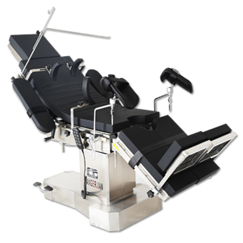 Best selling electric surgical operating table