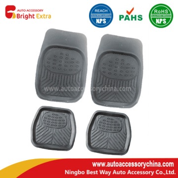 Heavy Duty Deep Dish car mats