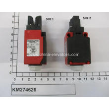 KM274626 KONE Elevator Door Contact Switch