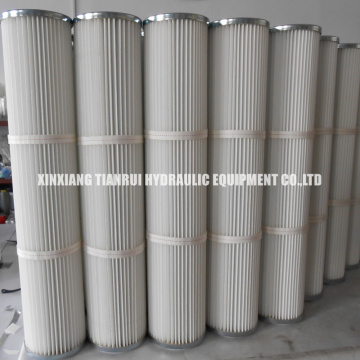 Replace Atlas Copco Dust Collector Filter 3214623901