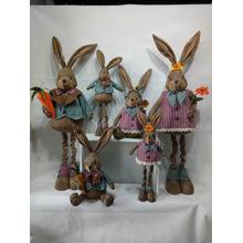 Easter Gifts-Brown Rabbit[SG19-C0001]