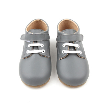 Baby First Walker Toddler Baby Leather Boots