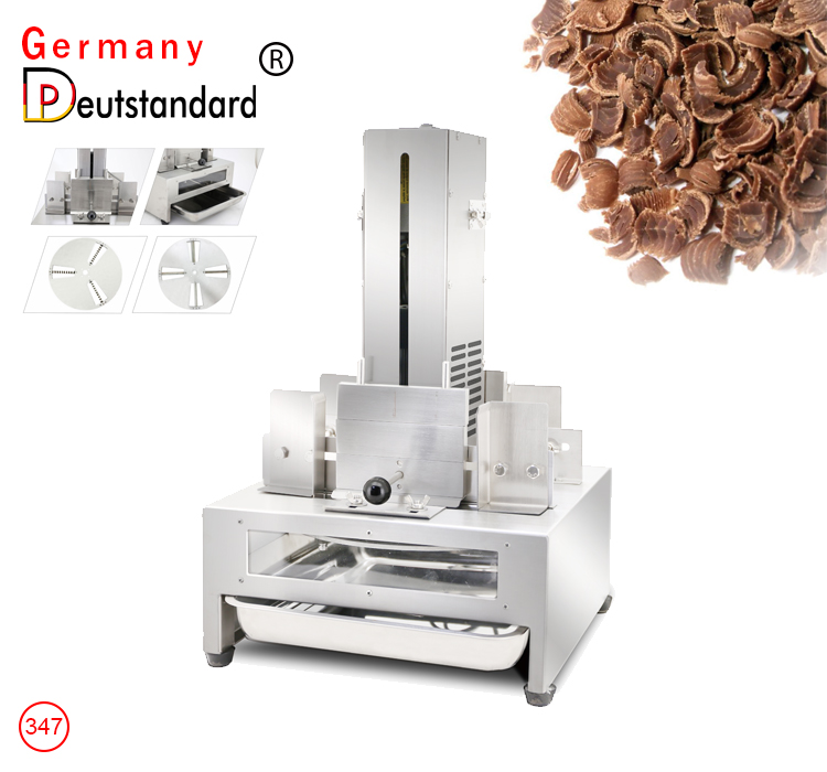 commercial chocolate cutting machine