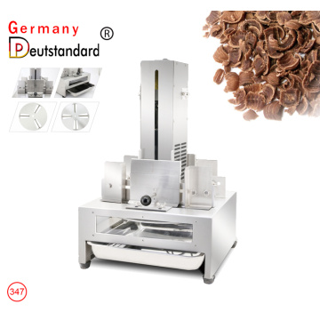 Hot sale chocolate tempering machine