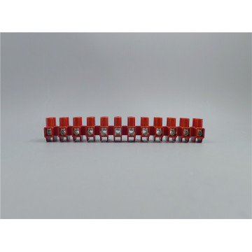 high-foot terminal block made of polyamide66(V0)
