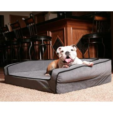 Comfity Calming Pet Bed For Dogs
