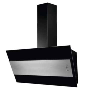 Vertical Chimney Hood 90 cm