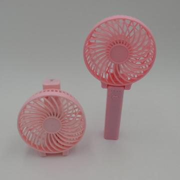 plastic portable fan usb mini